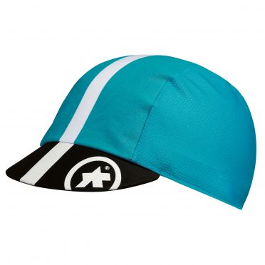 Assos Fastlane summer cap blue
