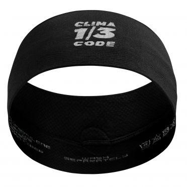 Assos summer headband black
