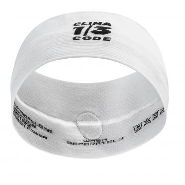 Assos summer headband white