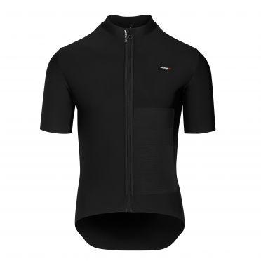 Assos Equipe RS mid layer winter SS undershirt black men