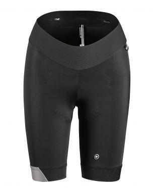 Assos H.laalaLaiShorts_s7 cycling shorts silver women
