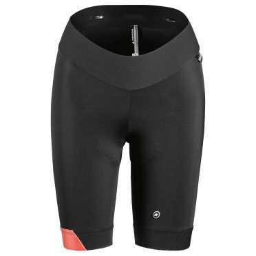 Assos H.laalaLaiShorts_s7 cycling shorts orange women