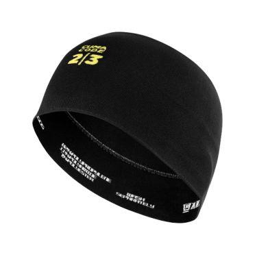 Assos spring fall headband black