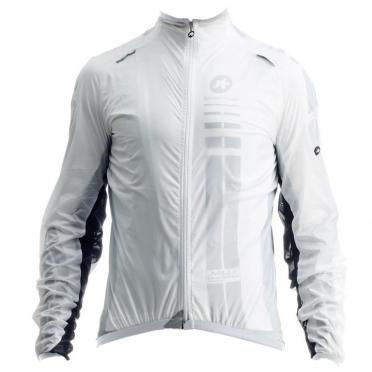 Assos sJ.blitzFeder cycling jacket unisex