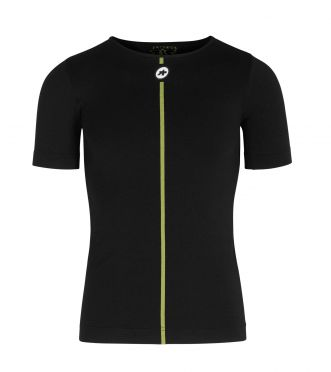 Assos Skin Layer Spring/Fall SS undershirt