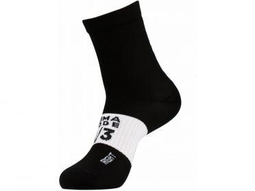 Assos summerSocks cycling socks black unisex