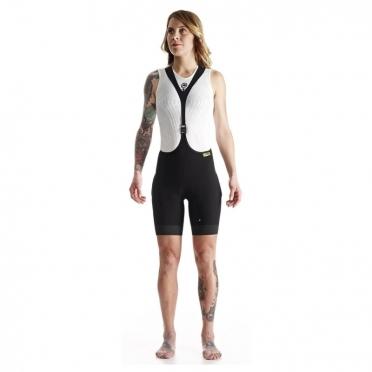 Assos T.rallyShorts_s7 bib shorts black women