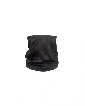 Assos neck protector UV-resistant black unisex