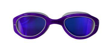 Zone3 Attack polarized goggles purple