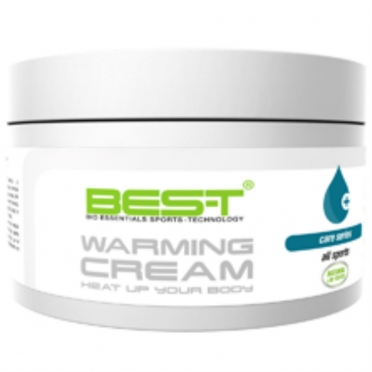 BES-T Warming Cream Heat Up