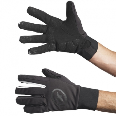 Assos bonkaGlove_evo7 cycling gloves unisex