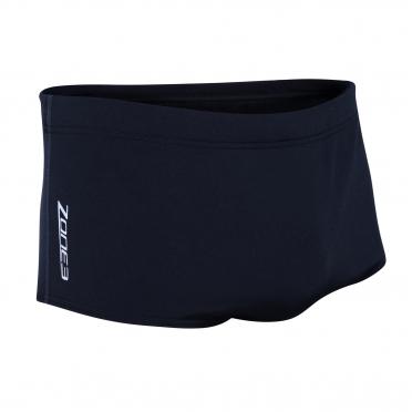 Zone3 Brief shorts black/grey men