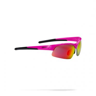 BBB Sports glasses Impress Small glossy magenta