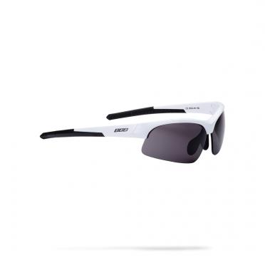 BBB Sports glasses Impress Small glossy white