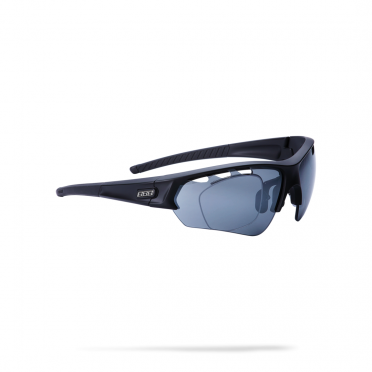 BBB Sports glasses Select Optic matt black