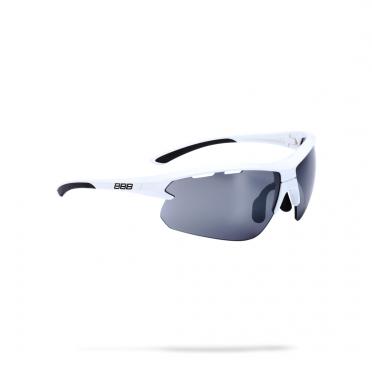 BBB Sports glasses Impulse glossy white