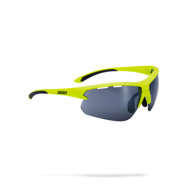 BBB Sports glasses Impulse matt yellow