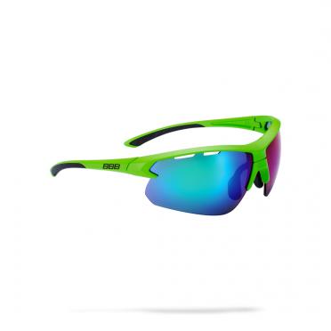 BBB Sports glasses Impulse MLC matt green