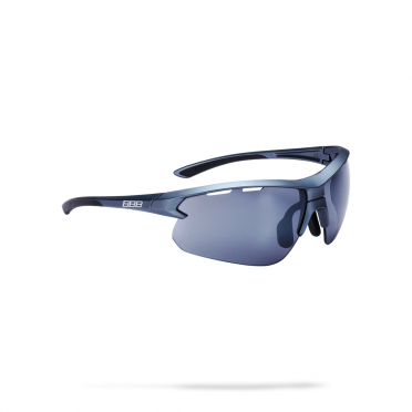 BBB Sports glasses Impulse matt metallic