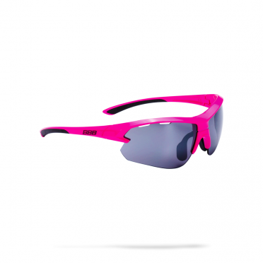 BBB Sports glasses Impulse small glossy pink