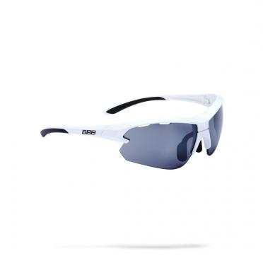 BBB Sports glasses Impulse small glossy white