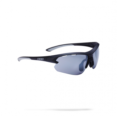 BBB Sports glasses Impulse small matt black