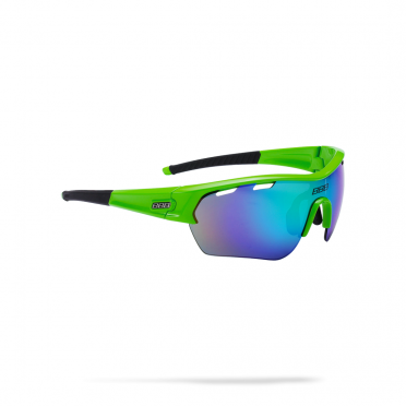 BBB Sports glasses Select XL MLC glossy green