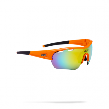 BBB Sports glasses Select XL MLC glossy orange