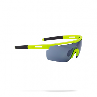 BBB Sports glasses Avenger matt yellow