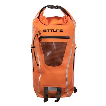 BTTLNS Agenor 1.0 waterproof backpack orange