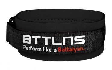 BTTLNS Chipband Achilles 2.0 black