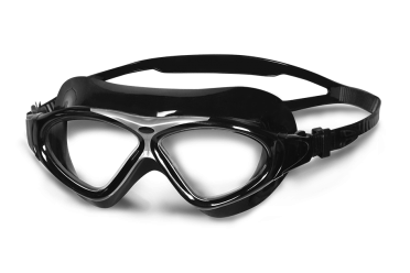 BTTLNS Essovius 1.0 clear lens goggles black/silver