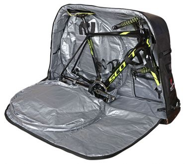 BTTLNS Bike transport bag cyclocross Sanctum