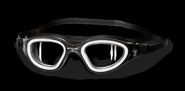 BTTLNS Ghiskar 1.0 clear lens goggles black/white