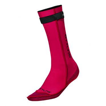 BTTLNS Neoprene swim socks Caerus 1.0 red