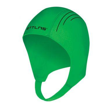 BTTLNS Neoprene swim cap Khione 1.0 green