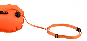 BTTLNS Saferswimmer Cord orange