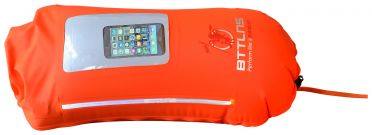 BTTLNS Saferswimmer security lighted buoy dry bag Scamander