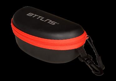 BTTLNS Soteria 1.0 goggles case black