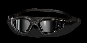 BTTLNS Valryon 1.0 mirror lens goggles black/silver