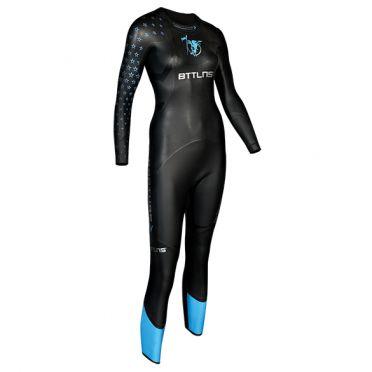 BTTLNS Rapture 2.0 wetsuit long sleeve women