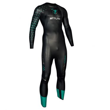 BTTLNS Nereus 1.0 wetsuit long sleeve men