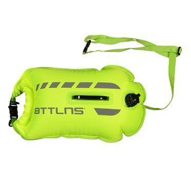 BTTLNS Amphitrite 1.0 saferswimmer buoy 20 liter green