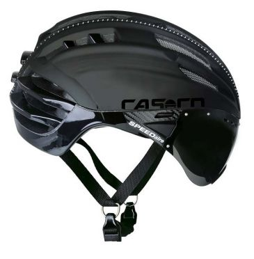 Casco SPEEDairo cycling helmet black