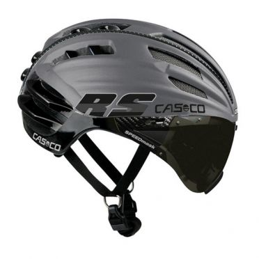 Casco SPEEDairo RS cycling helmet grey