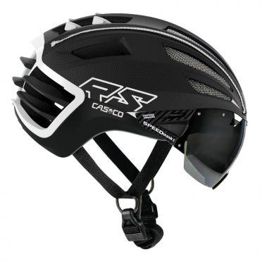 Casco SPEEDairo 2 RS cycling helmet black