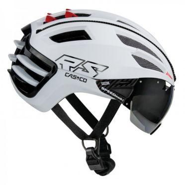 Casco SPEEDairo 2 RS cycling helmet white