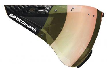 Casco SPEEDmask Sunset visor