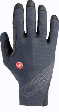 Castelli Unlimited LF glove blue men