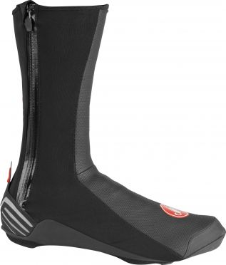 Castelli RoS 2 shoecovers black men